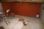 les travaux en 2007